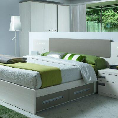 Briole  Dormitorios