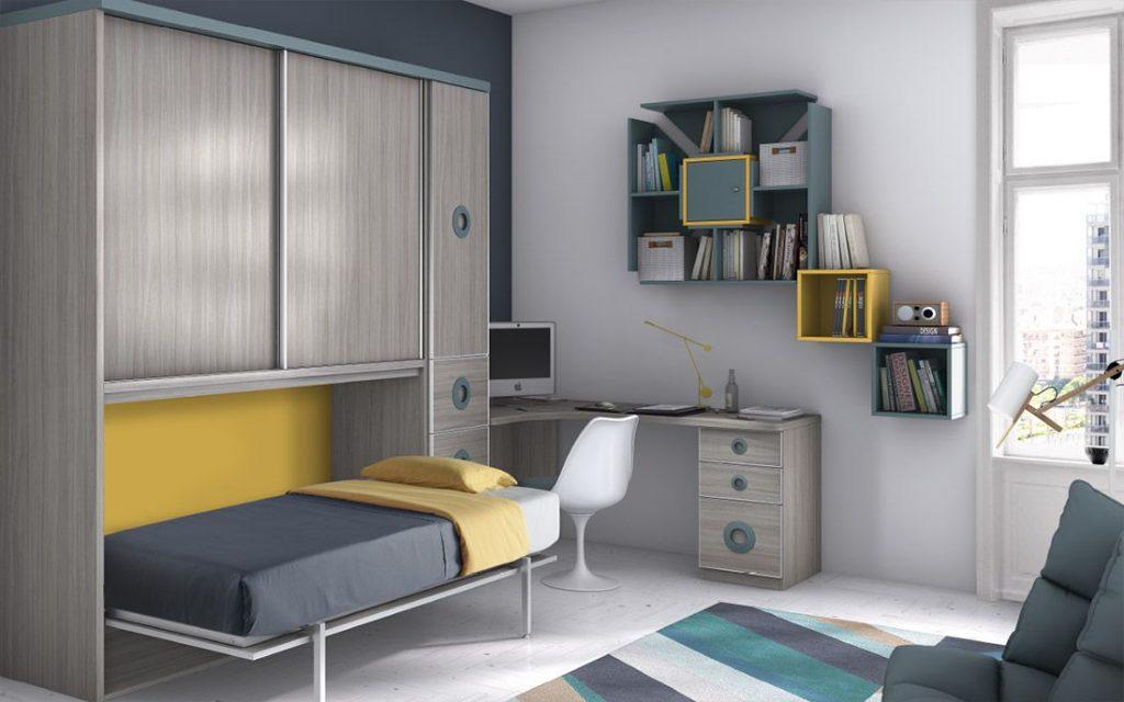 Briole Dormitorio Juvenil
