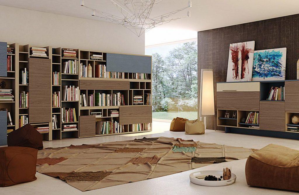 Briole salones for Muebles de oficina jerez