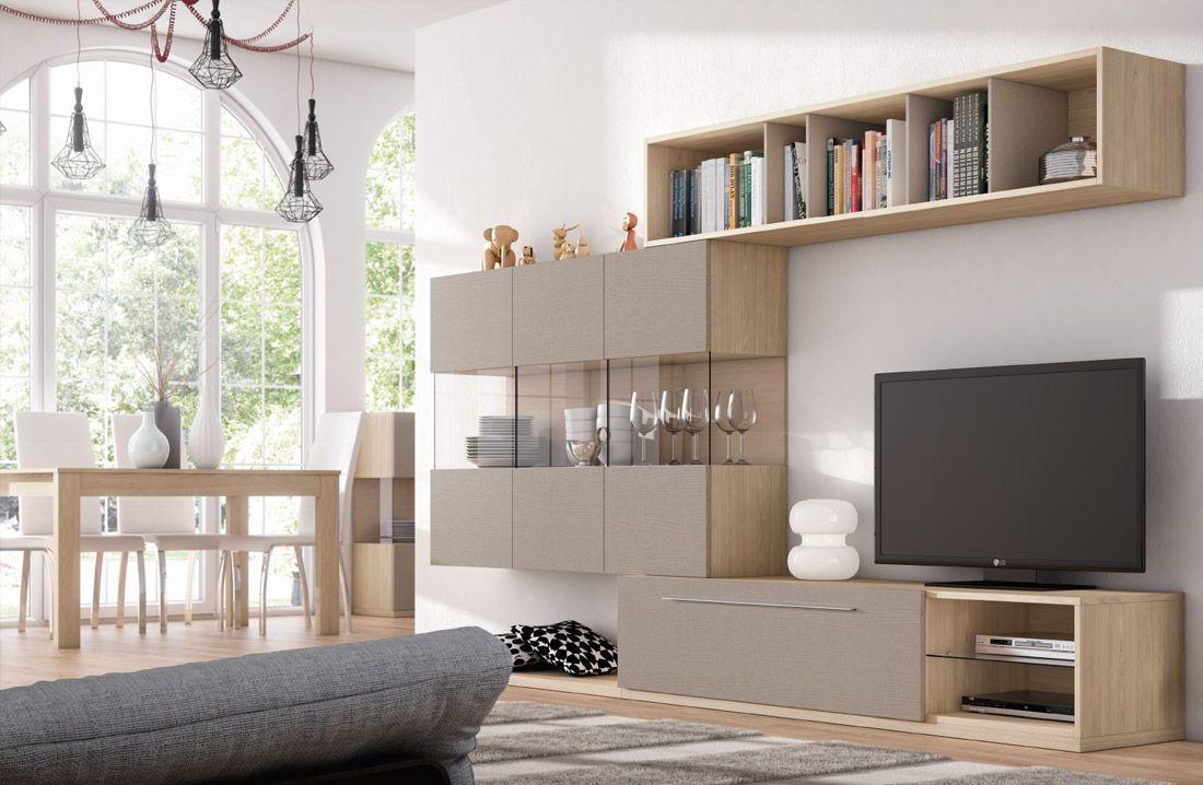 Briole salones for Muebles la carlota dormitorios juveniles